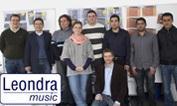 Das Team von Leondra